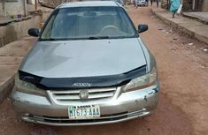 Well maintained 1998 Honda Accord for sale in Ibadan