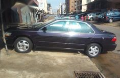 Well maintained 2000 Honda Accord for sale in Onitsha