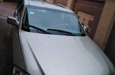 Grey/silver 2003 Toyota Avalon sedan for sale at price ₦850,000 in Abuja