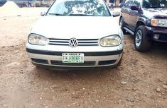 Need to sell used 2002 Volkswagen Golf automatic at cheap price