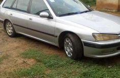 Need to sell cheap used grey 2000 Peugeot 406 wagon