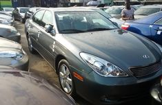Best priced used 2006 Lexus ES in Lagos