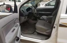 Well maintained 2013 Toyota Hilux manual for sale at price ₦7,990,000