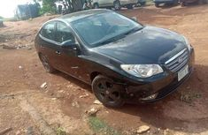Sparkling used 2008 Hyundai Elantra at mileage 134 in Ibadan at cheap price