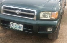 Need to sell cheap used 2002 Nissan Pathfinder in Suleja