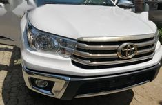 New 2019 Toyota Hilux car at attractive price in Abuja