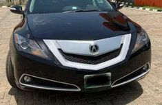 Sell well kept 2010 Acura RDX at mileage 74,000 in Abuja
