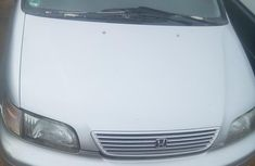 Sell used 2000 Honda Shuttle hatchback at mileage 95,000