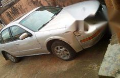 Sparkling used 2000 Nissan Maxima at mileage 10,000 in Ikeja at cheap price