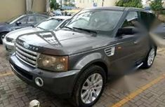 Best priced used 2007 MG Rover at mileage 52,245 in Lagos