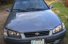 Sell super clean grey 2001 Toyota Camry automatic