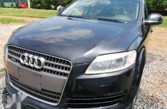 Sell high quality 2007 Audi Quattro in Abuja