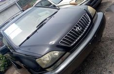 Used 1999 Lexus RX automatic at mileage 112 for sale