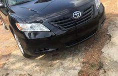 Used grey 2008 Toyota Camry sedan automatic for sale