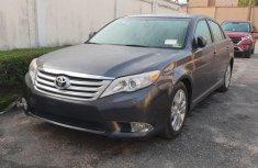 Used 2012 Toyota Avalon car sedan automatic at attractive price
