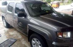 Well maintained 2007 Honda Ridgeline automatic for sale