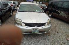 Sell used 2006 Mitsubishi Galant automatic at mileage 89,651 in Abuja