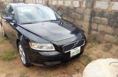 2008 Volvo S40 automatic for sale in Ibadan