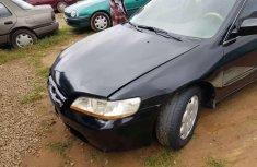 Sell well kept 1998 Honda Accord in Abuja