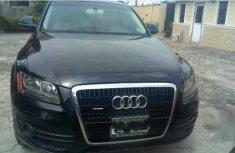Audi Q5 2010 3.2 Premium Quattro Black