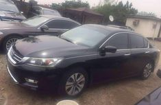 Authenticused 2015 Honda Accord for sale at price ₦5,000,000