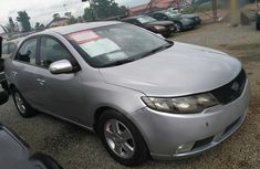 Authentic used 2009 Kia Cerato automatic at mileage 16,482