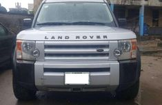 Used 2005 Land Rover LR3 automatic at mileage 43 for sale