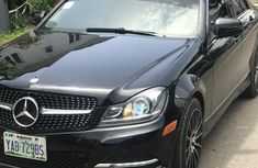 Sell used 2009 Mercedes-Benz C300 at price ₦2,650,000