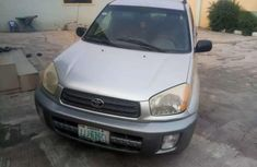 Sell used 2002 Toyota RAV4 at price ₦1,300,000