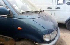 Nissan Serena 2012 Blue