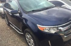 Need to sell used 2012 Ford Edge in Abuja at cheap price
