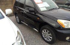 Well maintained 2003 Toyota RAV4 for sale at price ₦1,300,000 in Abuja