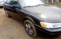 Sell well kept grey 2001 Toyota Camry sedan automatic