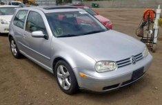 Selling 2004 Volkswagen Golf sedan at mileage 24,086 in Katsina