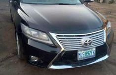 Selling 2009 Toyota Camry sedan automatic in Lagos