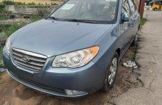 Need to sell cheap used blue 2007 Hyundai Elantra automatic
