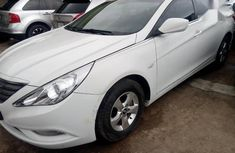 Well maintained 2012 Hyundai Sonata for sale at price ₦3,150,000