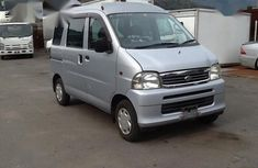 Clean 2003 Daihatsu HIJET van automatic for sale in Lagos