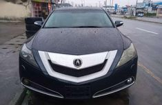 Sell high quality 2010 Acura ZDX automatic