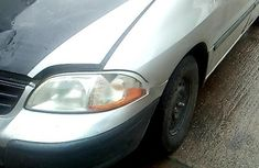 Sell used 2000 Ford Windstar automatic in Lagos
