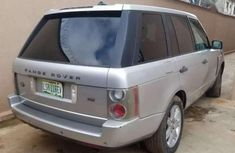 Used 2006 MG Rover suv automatic car at attractive price