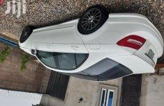Mercedes-Benz C350 2009 White