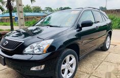 Used 2005 Lexus RX automatic at mileage 102,452 for sale in Abeokuta