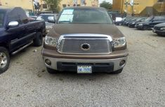 Sell cheap purple 2008 Toyota Tundra at mileage 98,851