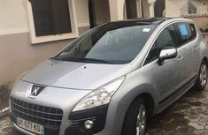 Sell used 2011 Peugeot 308 at price ₦3,600,000 in Abuja