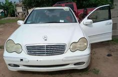 White 0 Mercedes-Benz 240 car at mileage 0 at attractive price