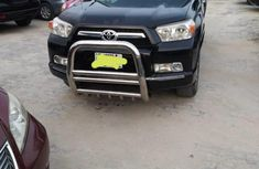 Sell well kept 2010 Toyota 4-Runner automatic