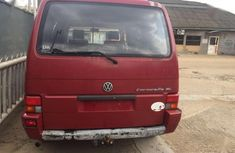 Need to sell high quality 1999 Renault Caravelle at price ₦1,450,000