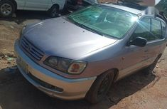 Need to sell used 2003 Toyota Picnic manual in Ikeja at cheap price