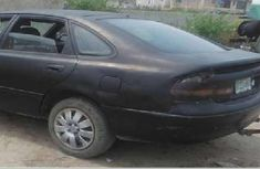 Clean and neat used grey 2000 Mazda 626 manual in Lagos at cheap price